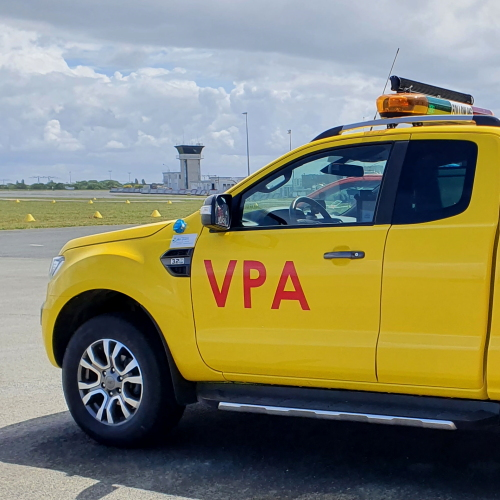 Photo VPA - AEROPORT LEADER